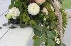 Altargesteck für Hochzeit
